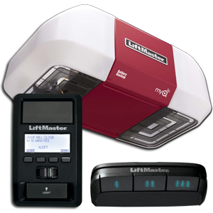 Liftmaster Garage Door Opener  sc 1 st  Precision Garage Door NJ & Precision Garage Door NJ | New Liftmaster® Garage Door Openers In ...