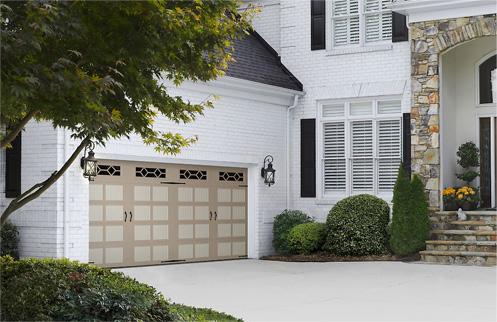 Precision Overhead Garage Door New, Garage Door Repair Fair Lawn Nj