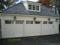 carriage house door nj