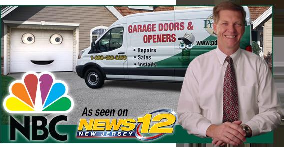 Welcome To Precision Overhead Garage Door Of NJ